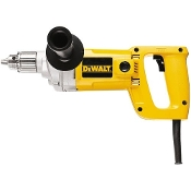 DeWALT DW140- 1/2 DRILL 600 RPM W/END HANDLE