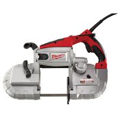 Milwaukee 6225 - STANDARD CUT AC ONLY BANDSAW