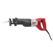 Milwaukee 6519-31 - SAWZALL PLUS 12 AMP W/CASE