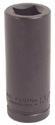 "PROTO J07513SL - 3/4"" Drive 13/16"" 4-Point Deep Impact Socket"