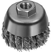 WEILER 12306 CUP BRUSH 4X014