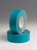 "#AC36 TEAL DUCT TAPE  2""X60YD"
