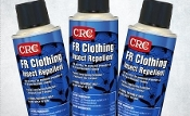 CRC14036 Insect Repellent, Aerosol, 6 oz. Weight