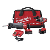MILWAUKEE 2794-22 M18 FUEL™ 2 Tool Combo Kit