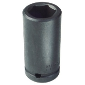 "PROTO 07521L 6 POINT 3/4"" DRIVE 1-5/16 DEEP IMPACT SOCKET"