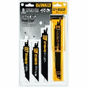 DEWALT DWA4101 2X DEMO BLADE PACKS