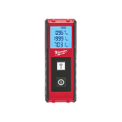 MILWAUKEE 48-22-9801 65' LASER DISTANCE METER