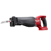 MILWAUKEE 2720-20 M18  FUEL SAWZALL BARE TOOL