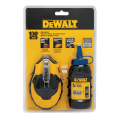 DEWALT DWHT47143 CHALK REEL KIT BLUE