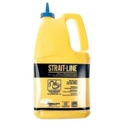 Strait-Line® Marking Chalk Refill, 5 lb, Red