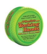 O'Keeffe's Working Hands Cream, 3.4 oz