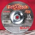 SAIT 20913 4-1/2X.090X5/8-11 CUT OFF WHEEL