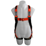 SPANSET US1121-M/L HARNESS W/ BUCKLE STRAP AND D-RING