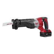 Milwaukee 2620-22 - M18 CORDLESS SAWZALL  KIT