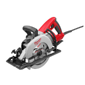 Milwaukee 6477-20 - 7-1/4 CIRCULAR SAW WORM DRIVE