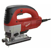 Milwaukee 6268-21 -Orbital Jigsaw with Dust Shield & Case