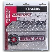 Weatherguard - KNA7838-2PK LOCKS