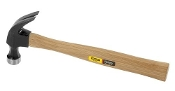 Stanley - 16OZ. WOOD HANDLE  HAMMER
