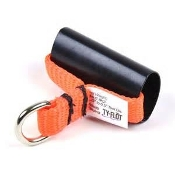 "1"" X 1.75"" SHRINK LOOP ORANGE"