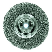 WEILER 01248 WIRE WHEEL 10 IN. X3/4 ARBOR