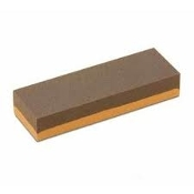 "8""COMBINATION SHARPENING STONE"