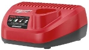MILWAUKEE 48-59-2401 12V BATTERY CHARGER