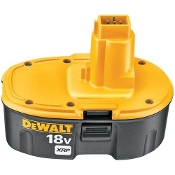 DEWALT DC9096 BATTERY 18.0 VLT XR+ EXT RUNTIME