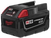 MILWAUKEE 48-11-2830 M28 REDLITHIUM™ Battery Pack