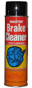 Master Brake Cleaner 18 oz.