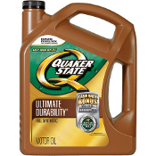 QUAKER STATE 10/30 OIL 5QT