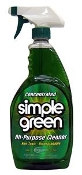 Simple Green 13033 32 oz All Purpose Cleaner