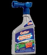 Cutter® BackyardTM Bug Control Spray Concentrate 32OZ.