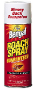 BENGAL ROACH SPRAY 9 OZ