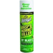 BENGAL WASP & HORNET KILLER