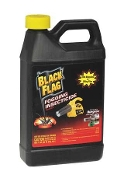 BLACK FLAG INSECT FOG QUARTS