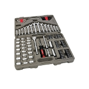 Cresent 128 PC PROFESSIONAL TOOL SET