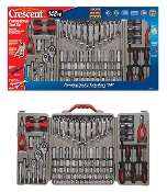 Cresent 148PC PROFESSIONAL TOOL SET