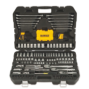 DEWALT DWMT73803 168 Piece Mechanics Tools Set