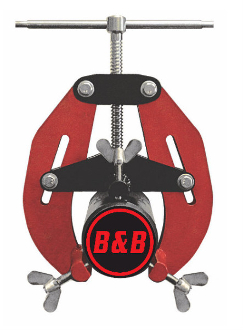 "PDQ PIPE CLAMP 1-3 INCHES ""ULTRA CLAMP"""