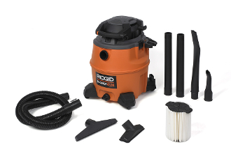 WD1680 16 GAL WET/DRY VAC/BLOWER