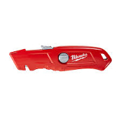 MILWAUKEE 48-22-1915 SELF RETRACTING SAFETY KNIFE
