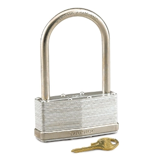 Master Lock #101 PADLOCK KEYED ALIKE