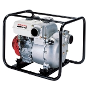 "Honda WT30XK4A - 3"" Trash Pump. (IN STORE PICK UP ONLY)"