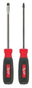 MILWAUKEE 48-22-2002 2PC SCREWDRIVER SET
