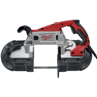 MILWAUKEE 6238-20 Deep Cut AC/DC Band Saw