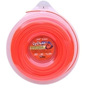 WEED EATER STRING .095 1 LB 265'