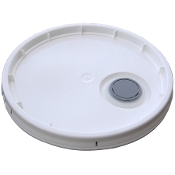 LID WITH SPOUT FOR  5 GALLON