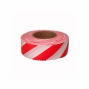 C.H. Hanson CHH17025-RED & WHITE STRIPED TAPE
