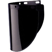 FIBRE-METAL 4178-IR/UV FACE SHIELD FOR WELDING SHADE 5