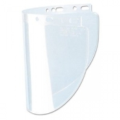 FIBRE-METAL 4118-C FACESHIELD CLEAR